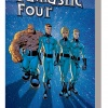 Fantastic Four by Waid &amp; Wieringo Ultimate Collection Book 2 (0000) #1