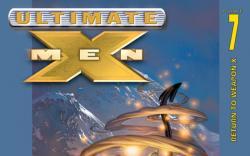 Marvel App: Get Ultimate X-Men for 99 Cents