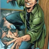 Ultimate Peter Parker by Mark Bagley