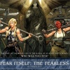 The Hunt Begins In FEAR ITSELF: THE FEARLESS!
