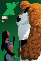 X-23 #14 