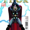THE MIGHTY THOR 6 ARCHITECT VARIANT