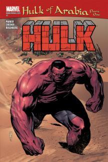Hulk #42