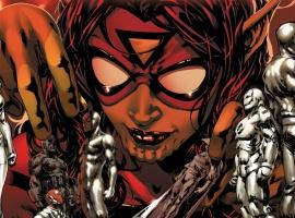Avengers: The Initiative (2007) #17