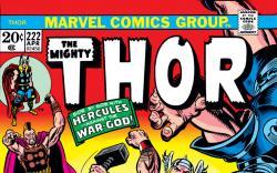 Thor (1966) #222