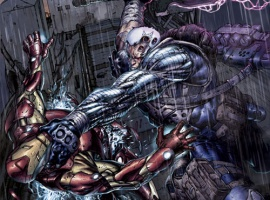 All Star Covers To Avengers: X-Sanction Revealed