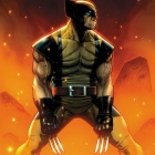 Wolverine: The Next Round