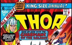 Thor Annual (1966) #6