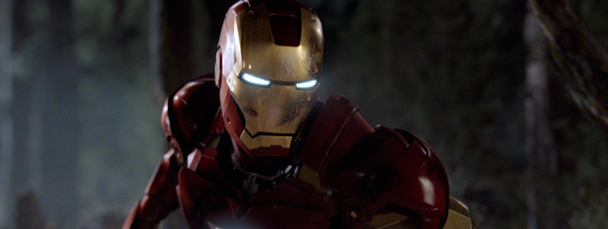 Iron Man 3 to be Co-Produced in China