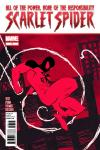 Scarlet Spider (2011) #7