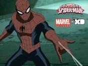 Ultimate Spider-Man: Steven Weber
