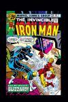 Iron Man (1968) #86 Cover