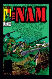 The 'Nam (1986) #12