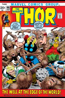 Thor (1966) #195