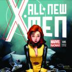 ALL-NEW X-MEN 5 COIPEL VARIANT (NOW, 1 FOR 50, WITH DIGITAL CODE)