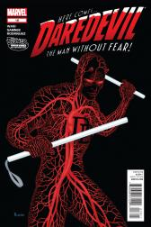 Daredevil #18 