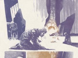 Wolverine & The X-Men #26 preview art by Ramon Perez