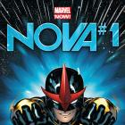 NOVA 1 2ND PRINTING VARIANT (NOW, WITH DIGITAL CODE)