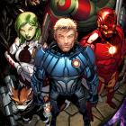 Guardians of the Galaxy #1 On Sale Now