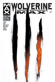Wolverine Max #7
