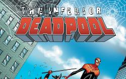 DEADPOOL 10 (NOW)