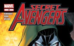 Secret Avengers (2010) #33