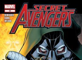Secret Avengers (2010) #33