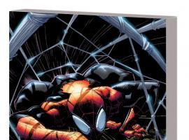 SUPERIOR SPIDER-MAN VOL. 1: MY OWN WORST ENEMY TPB (MARVEL NOW)