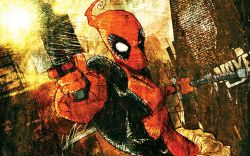 Follow the History of Deadpool Pt. 5