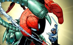 See What's New in Marvel AR 6/19/13