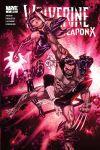 Wolverine Weapon X (2009) #9