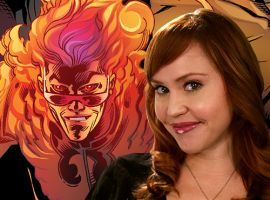 Marvel's The Watcher 2013 - Episode 34