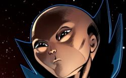 Marvel AR: Nova #3 Cover Recap