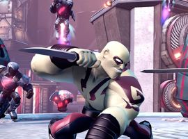 Disney Infinity: Marvel Super Heroes - Drax