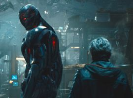 Creating Ultron