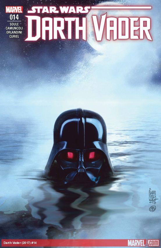 Darth Vader (2017) #14