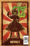 THE MARVELOUS LAND OF OZ #3 Cover by Skottie Young