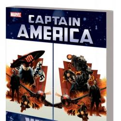 Captain America: Winter Soldier Ultimate Collection (2010)