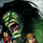Dark Reign: The List - Hulk Sells Out & Returns With New Printing