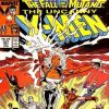 Uncanny X-Men (1963) #277