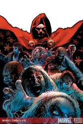 Marvel Zombies 4 #2