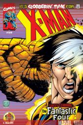 X-Man #59 