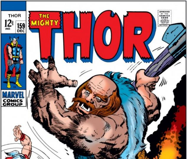 Thor #159