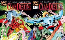Clandestine #2