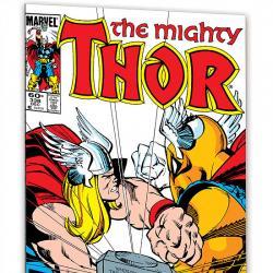 Thor Visionaries: Walter Simonson Vol. 1 (2008 - Present)