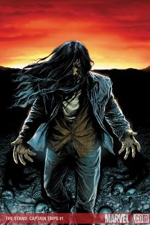 The Stand: Captain Trips (2008) #1