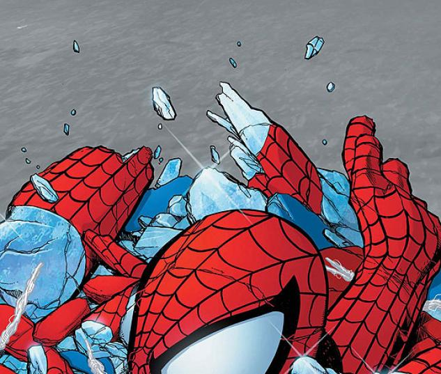 AMAZING SPIDER-MAN #565
