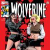Wolverine #160