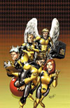 X-MEN: FIRST CLASS #12