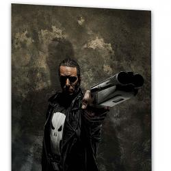 Punisher Max Vol. 9: Long Cold Dark (2008)